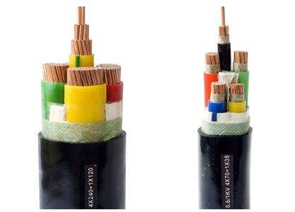 low coltage power cable
